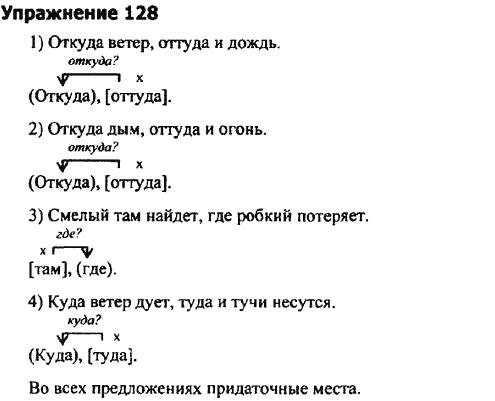 языку класс решебник 7 2007 года по русскому
