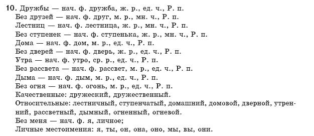 за языку стативка 7 гдз класс русскому по давидюк