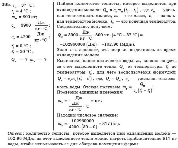 Гдз По Физике За 8 Класс Сыротюк Володымыр