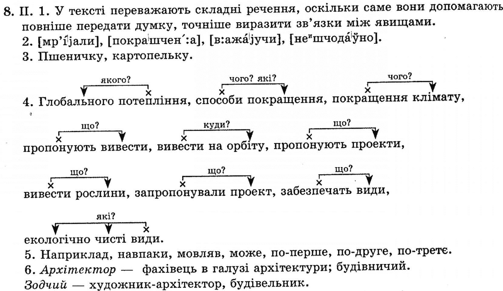 Гдз по укр мове 5 класс заболотный 2018