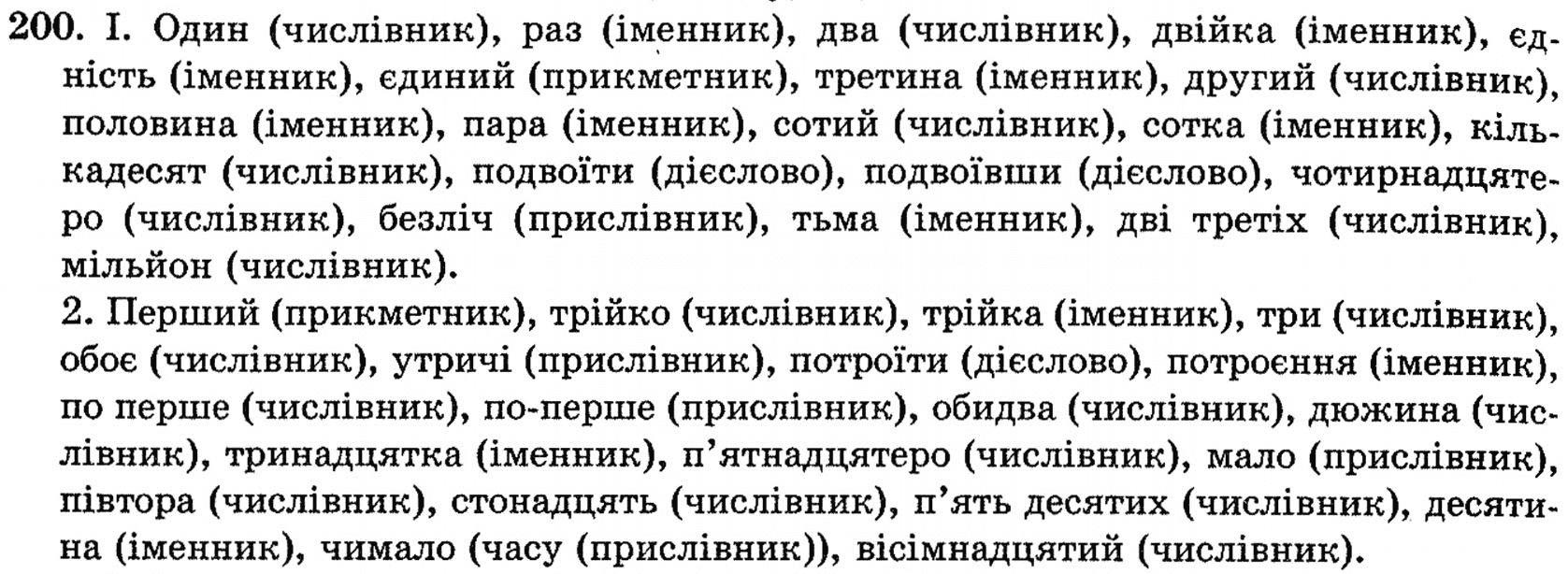 Решебник по украинской мове 5 класа заболотний