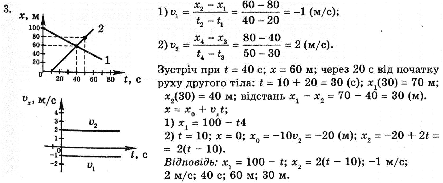 Гдз 10 клас фізика коршак ляшенко савченко