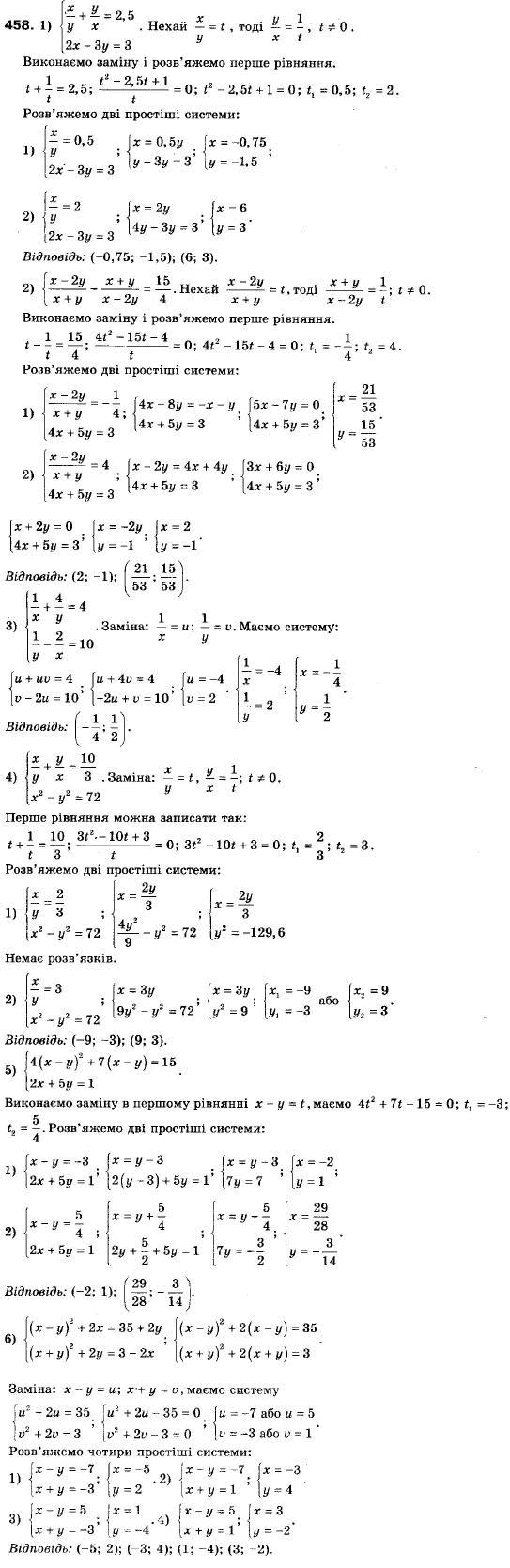 гдз по алгебре сборник задач 9 класс мерзляк гдз