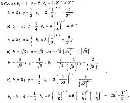 ю.і.мальований алгебре гдз по