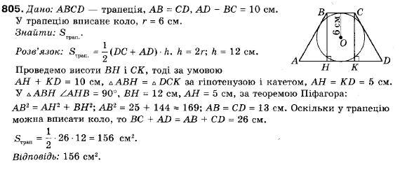 9 клас крижановський гдз