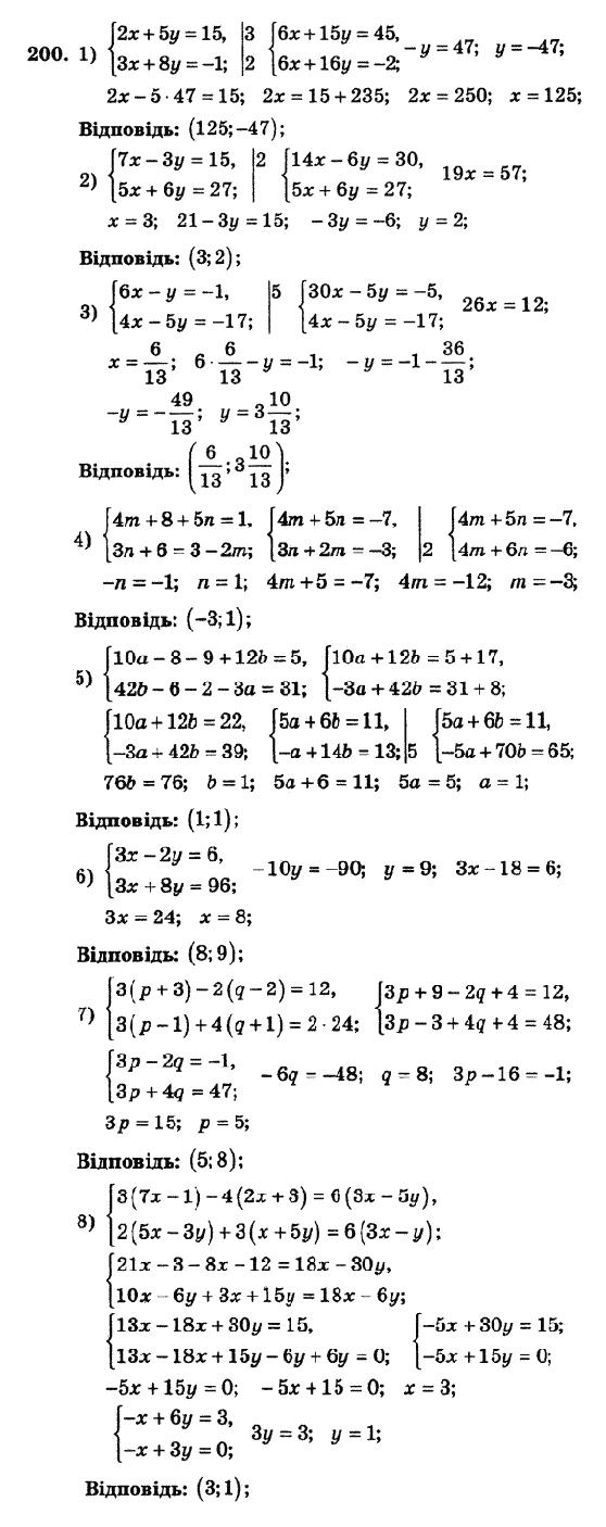 7 гдз якір алгебра