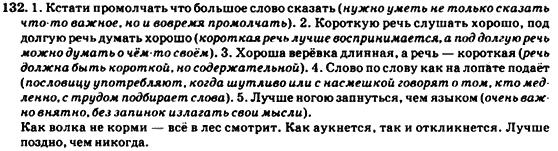 Все гдз по русскому 7 класс гудзик