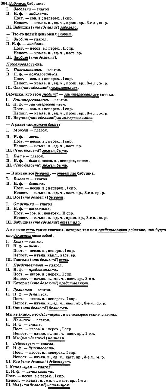 Гдз 7 Класс Русский Язык Лебеденко