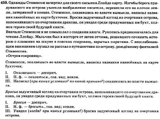Гдз 7 Класс По Русскому Языку Малыхина 7 Класс