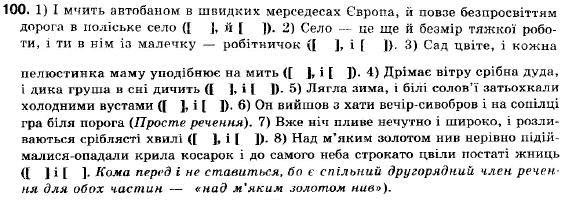 мова 9 гдз заболотний клас українська на