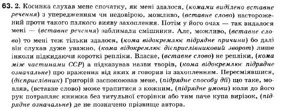 Гдз Рідна Мова С. Я. Єрмоленко