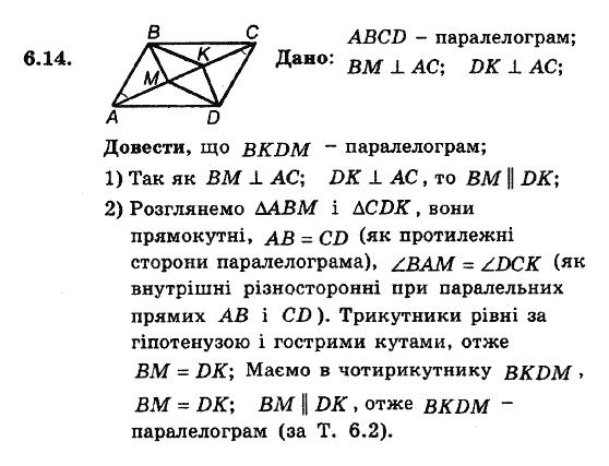 Гдз С Геометрии 11 Класс Мерзляк