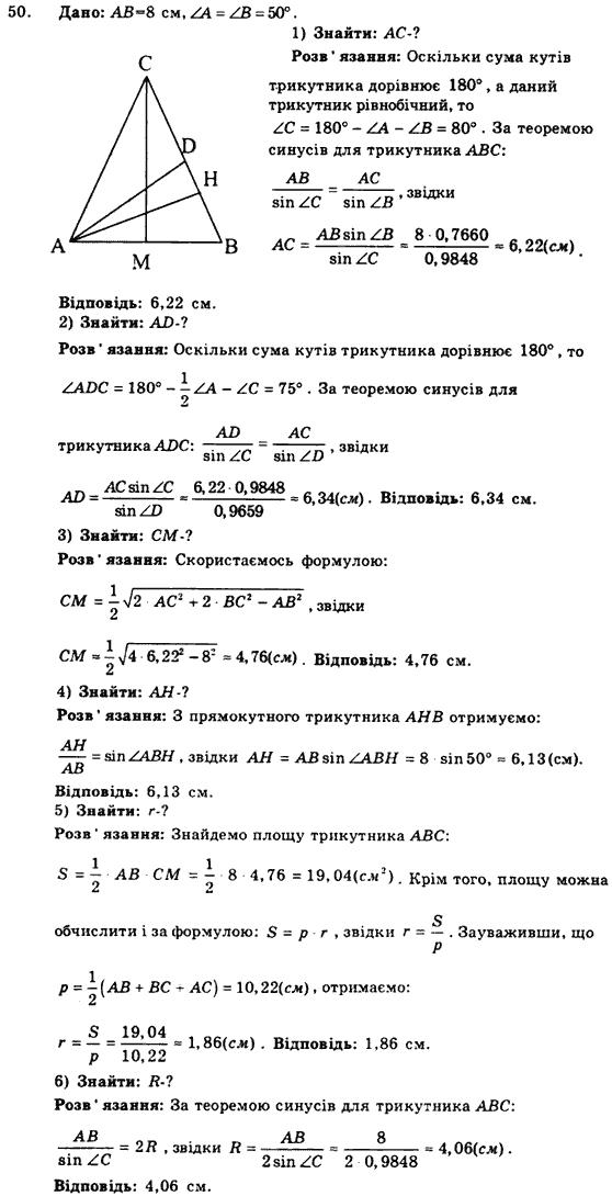 Мерзляк рабінович 8 якір клас якір алгебра збірник полонський гдз