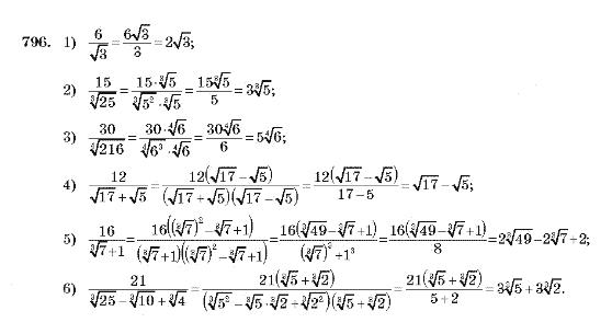 Геометрия 10 Класс Мерзляк Решебник Гдз Академічний Рівень