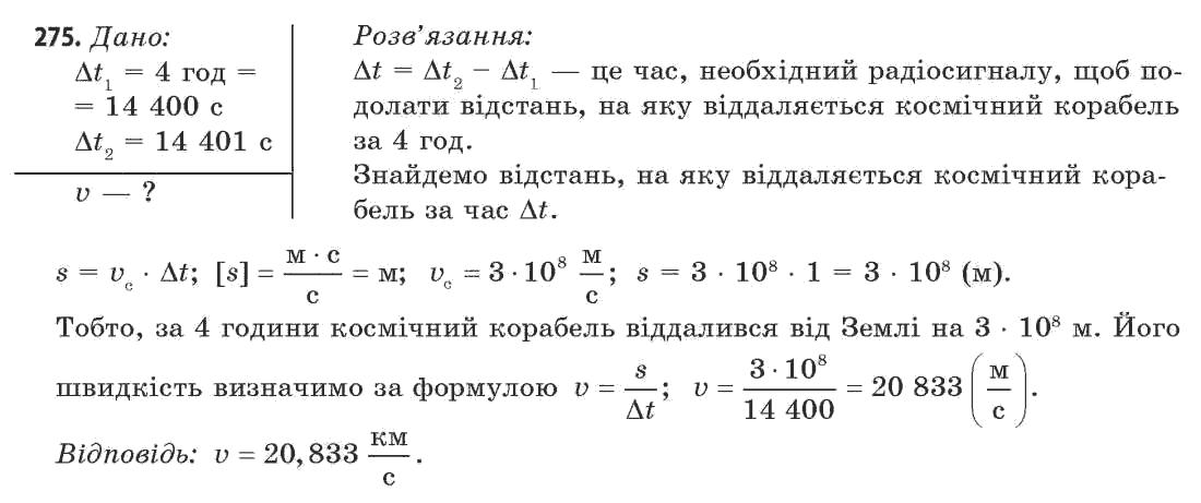 Класс сиротюк физика 11 решебник