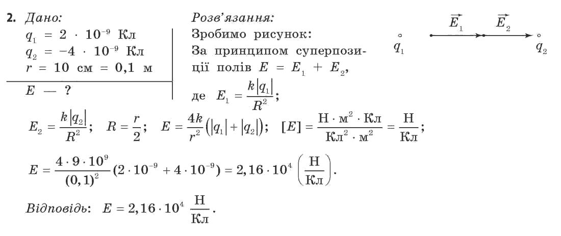 Гдз По Фізиці 11 Клас Коршак