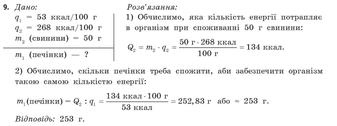 ярошенко класс за по химии решебник 11