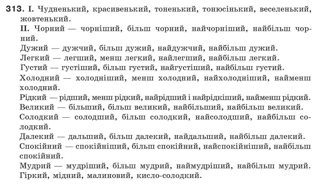 з украинской 6 класпентелюк мовы гдз