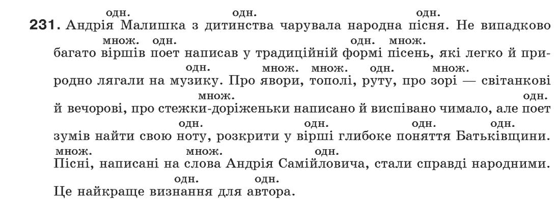 Гдз 6 клас рідна мова я єрмоленко