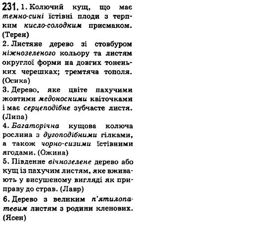 Гдз Попов 6 Класс