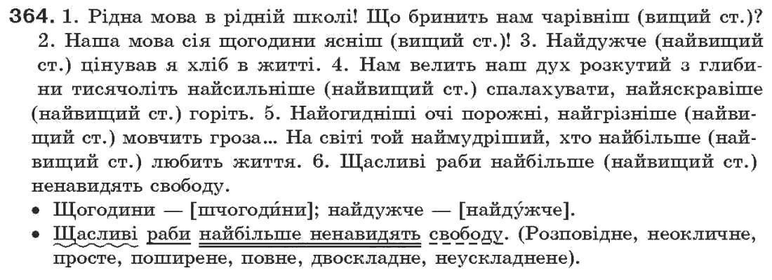 Гдз С Укр Мови 7 Клас Глазова Кузнецов