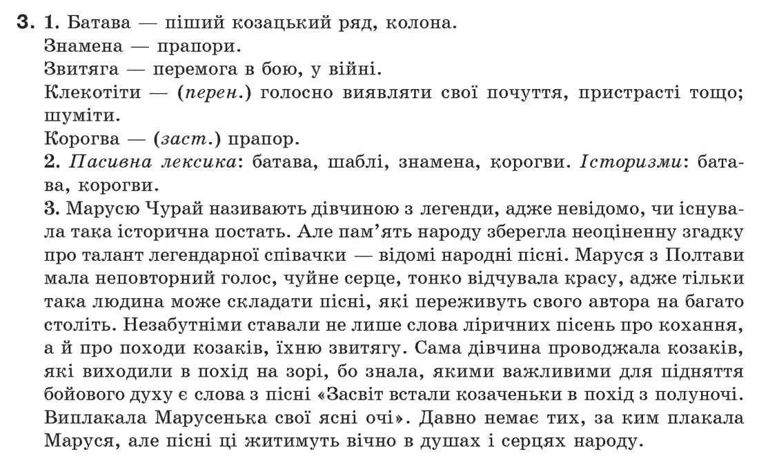 украйнське гдз