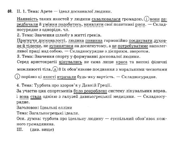 Решебник По Украинскому Языку 9 Класс Н.в Бондаренко А.в Ярмолюк