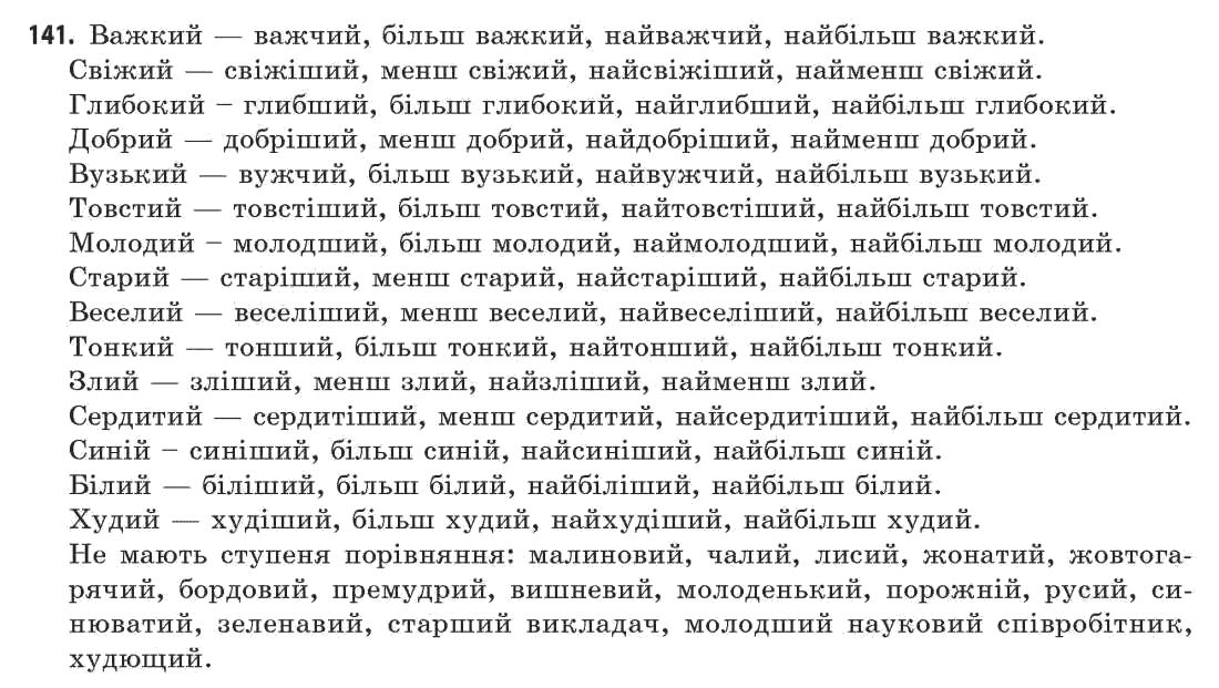 о українська гдз караман в мова клас о с 11