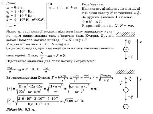 Гдз По Физике Ляшенко