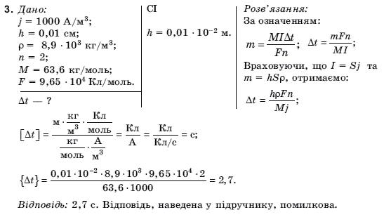 гдз по физике гдз класс:
