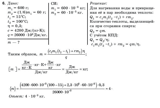 Гдз i по физике коршак