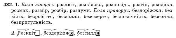 Гдз Решебник По Украинскому Языку 5 Класс Ермоленко Сичова
