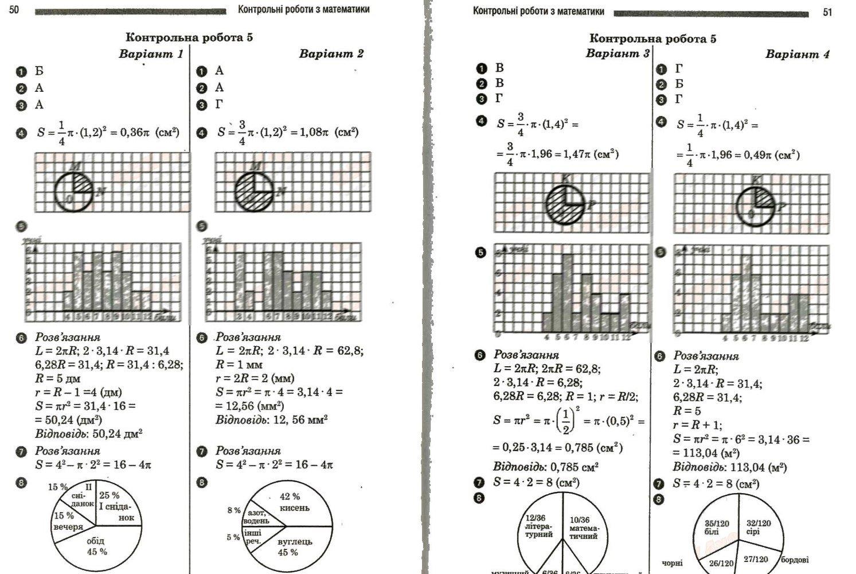 Гдз Для Зошита З Математики 6 Клас Л.г.стадник