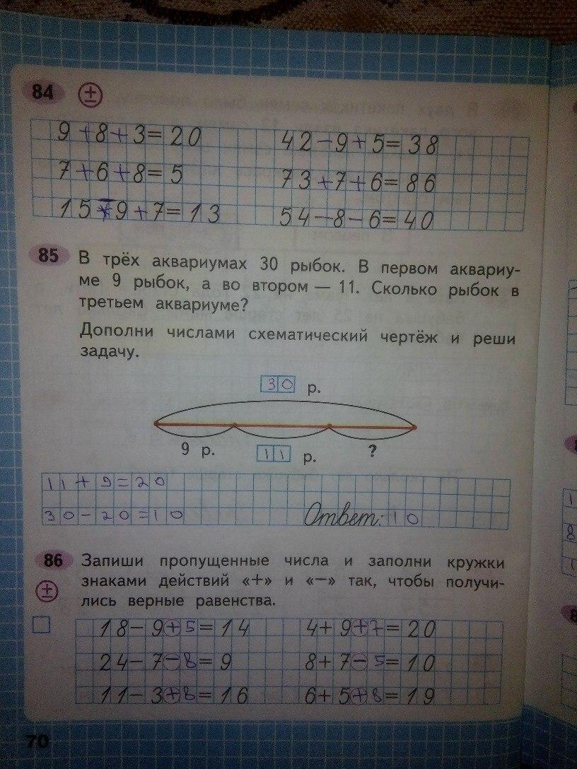 Тетрадь По Математике 6 Класс Петерсон