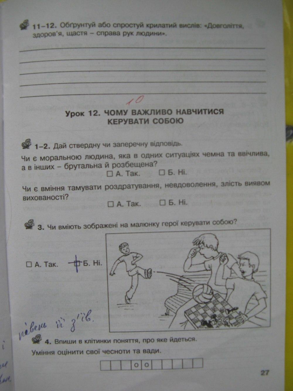 Гдз 6 Клас Ответи До Етики Данилевська