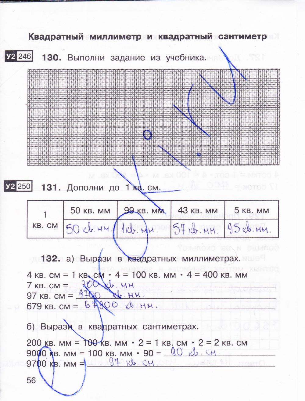 Захарова юдина по математике тетрадь гдз
