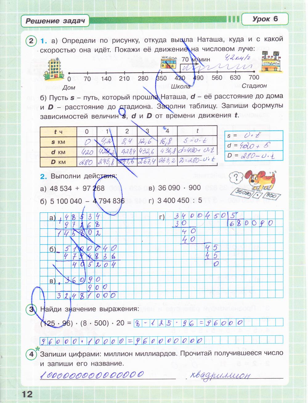 Решебник гдз русский язык 2 класс байкова