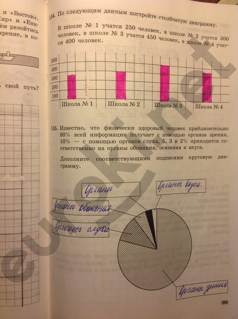 решебник по информатике рабочая тетрадь 5 класса л.л.босова а.ю.босова