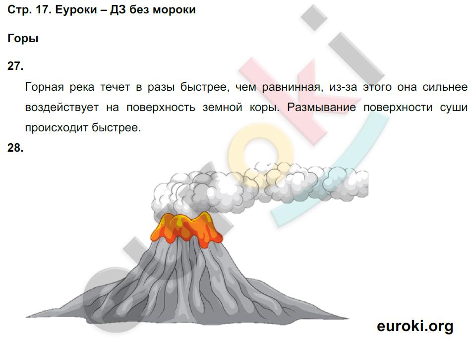 гдз окружающий мир ивченкова 2