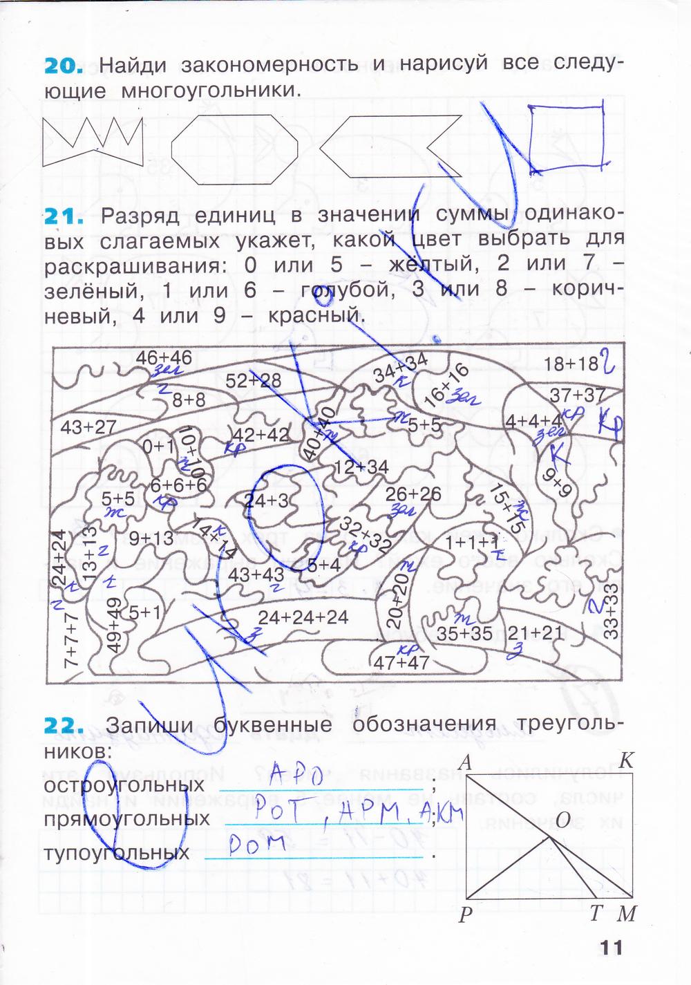 Гдз 10 по Математике