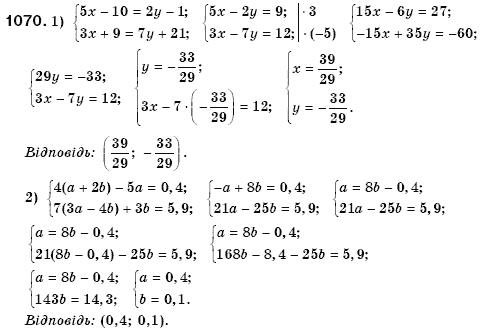 Гдз з алгебры 7 класу о.с.істер