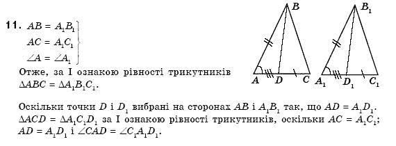 с гдз тарасенкова класс бурда 7 геометрии