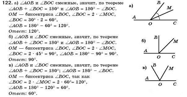 Бевз Гдз 7 Клас Геометрия Бевз