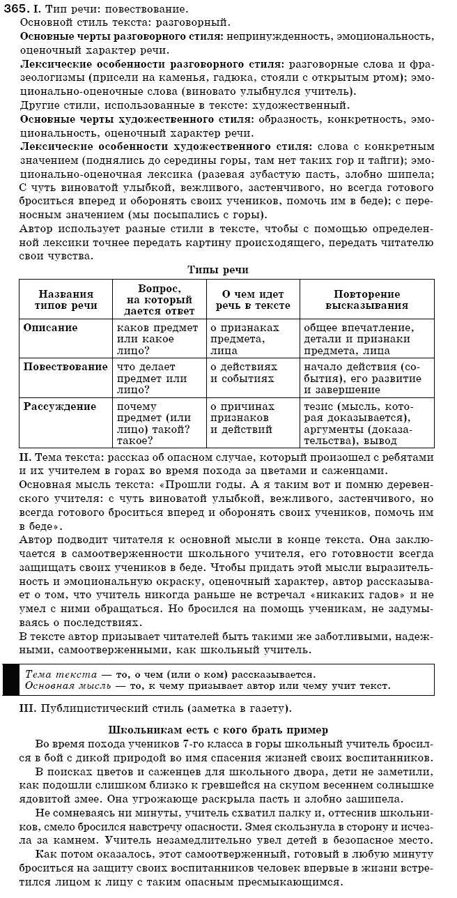 Гдз по русскому языку 7 е.быкова