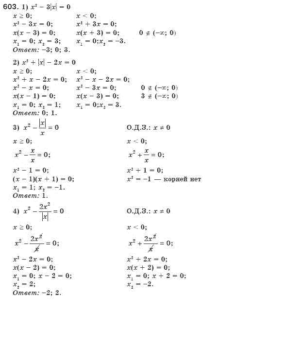 полонский алгебра якир м в гдз а мерзляк