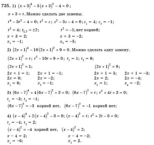 Класс полонский мерзляк материала гдз по 8 дидактического алгебре