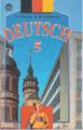 Німецька мова 5 клас Н.П. Басай, В.М. Плахотник
