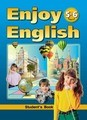 Английский язык 5 класс. Enjoy English 5-6. Student's Book - Workbook Биболетова, Добрынина, Трубанева Титул